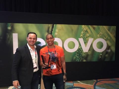 Lenovo's regional conference 2017